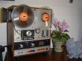 Akai-1800SD-Stereo-Tape-Recorder-1